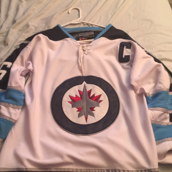huge selection of 1d1e2 1aaa0 Winnipeg Jets Jersey